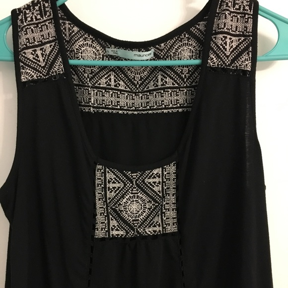 Maurices Tops - Maurices Women's Tank L